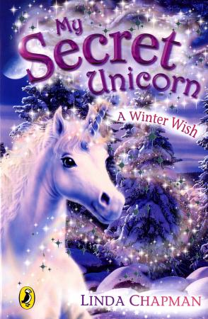 A winter wish ; My secret unicorn