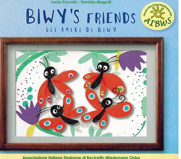Gli amici di Biwy (Biwy's friend)